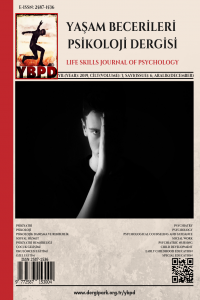 Life Skills Journal of Psychology