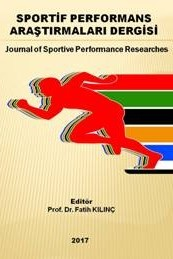 Journal of Sportive Performance Researches