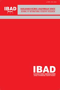 Uluslararası Bilimsel Araştırmalar Dergisi (IBAD)